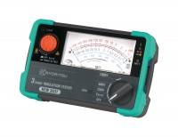 KEW 3431 - Аналоговый мегаомметр (измеритель сопротивления изоляции)