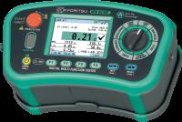 KEW 6516ВТ - Многофункциональный измеритель: 12 в 1